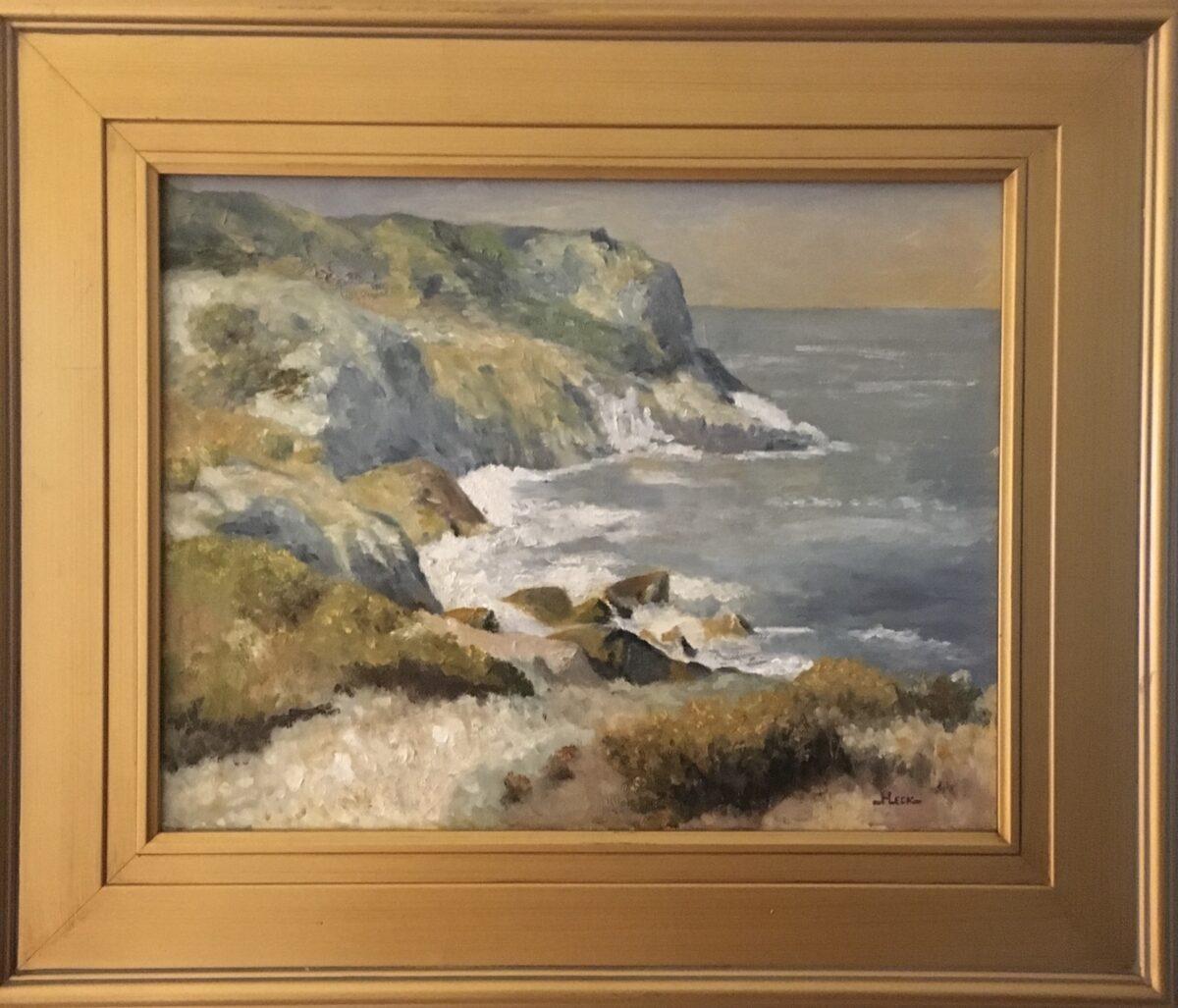 107 - Ocean Side - 11 x 14 - Seascape103 - Sisters - 16 x 20 - Portrait - Not Available